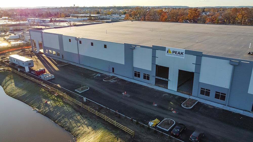 Sanitary Construction Gregg Street Warehouse-31