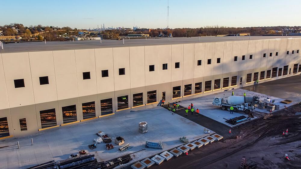 Sanitary Construction Gregg Street Warehouse-48